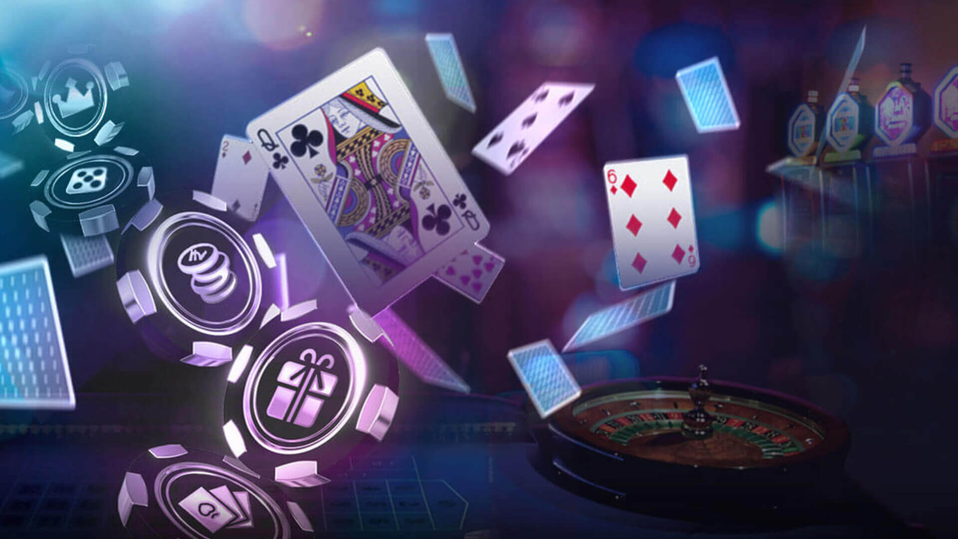 Four Methods To Have A More Appealing Casino