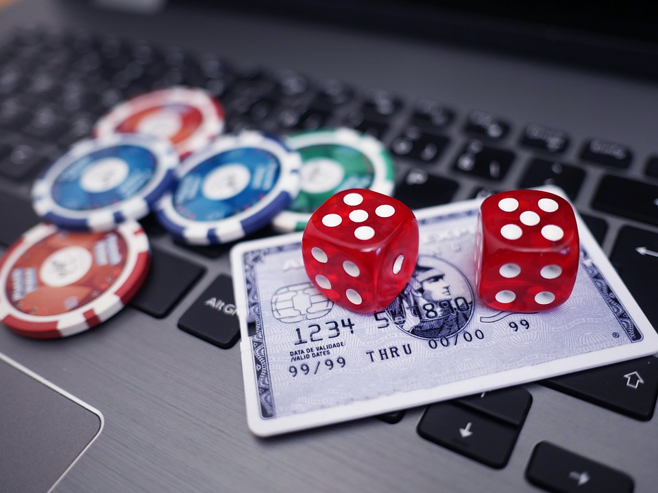 A Deadly Mistake Uncovered On Gambling Online