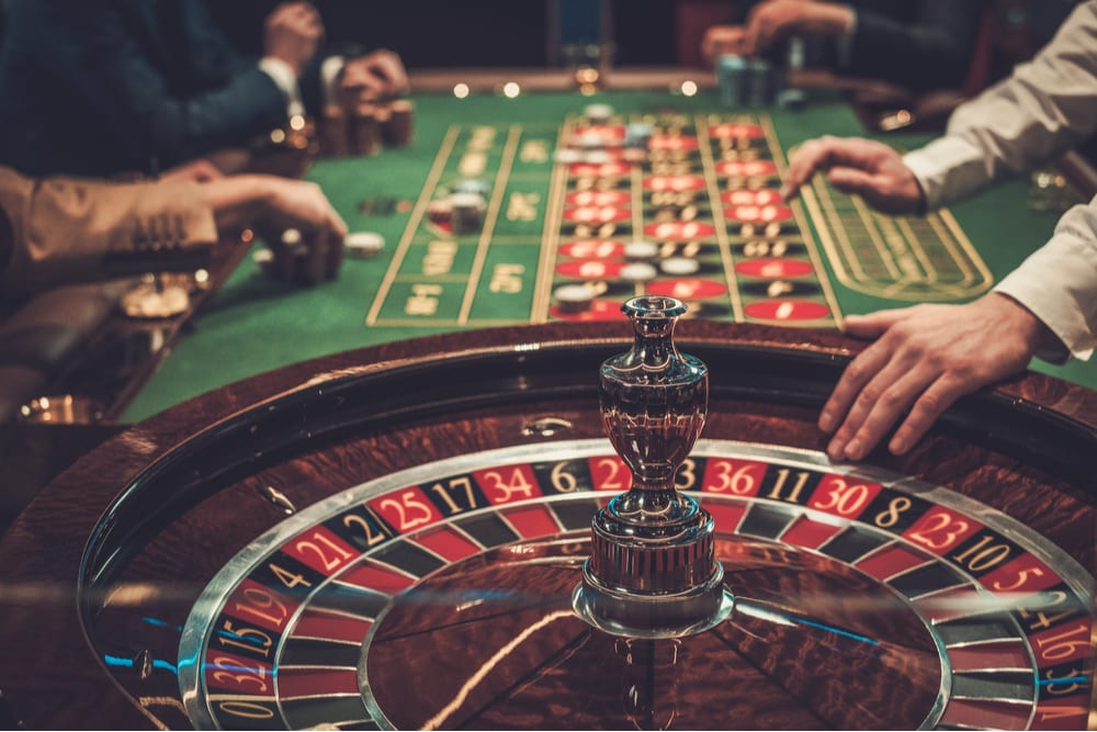 How you can Win Pals And Influence Folks with Online Casino