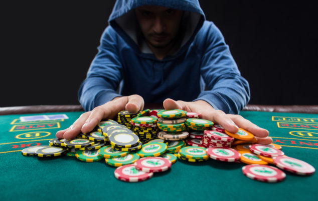 Nine Myths About Online Betting