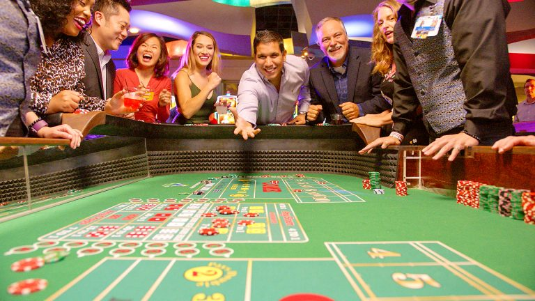 Five Finest Issues About Online Casino