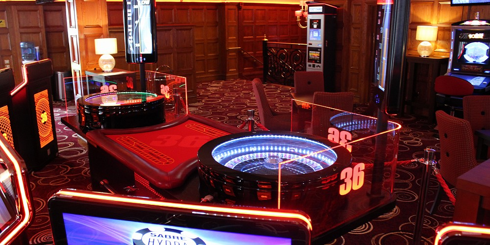 The Fundamentals Of Casino Which You Can Benefit