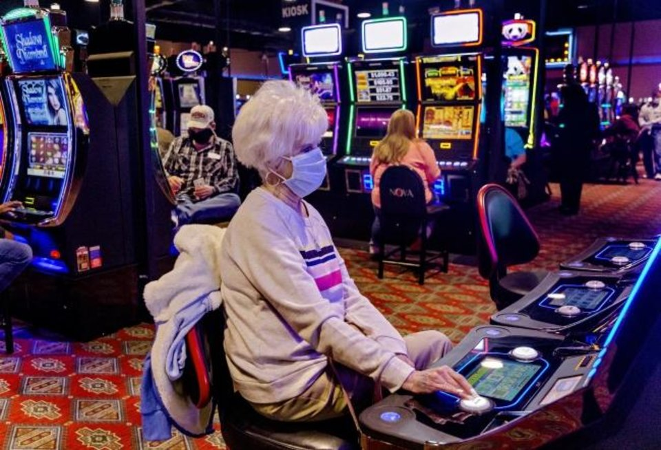The Stuff About Online Gambling You