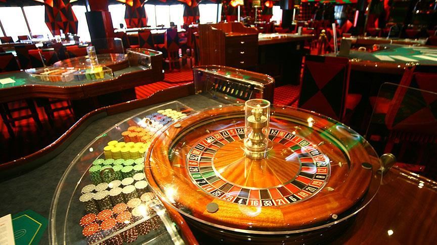The Insider Secrets And Techniques Of Gambling Discovered