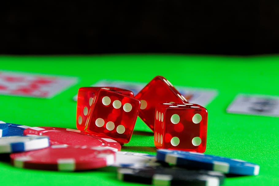 Facts To begin Casino