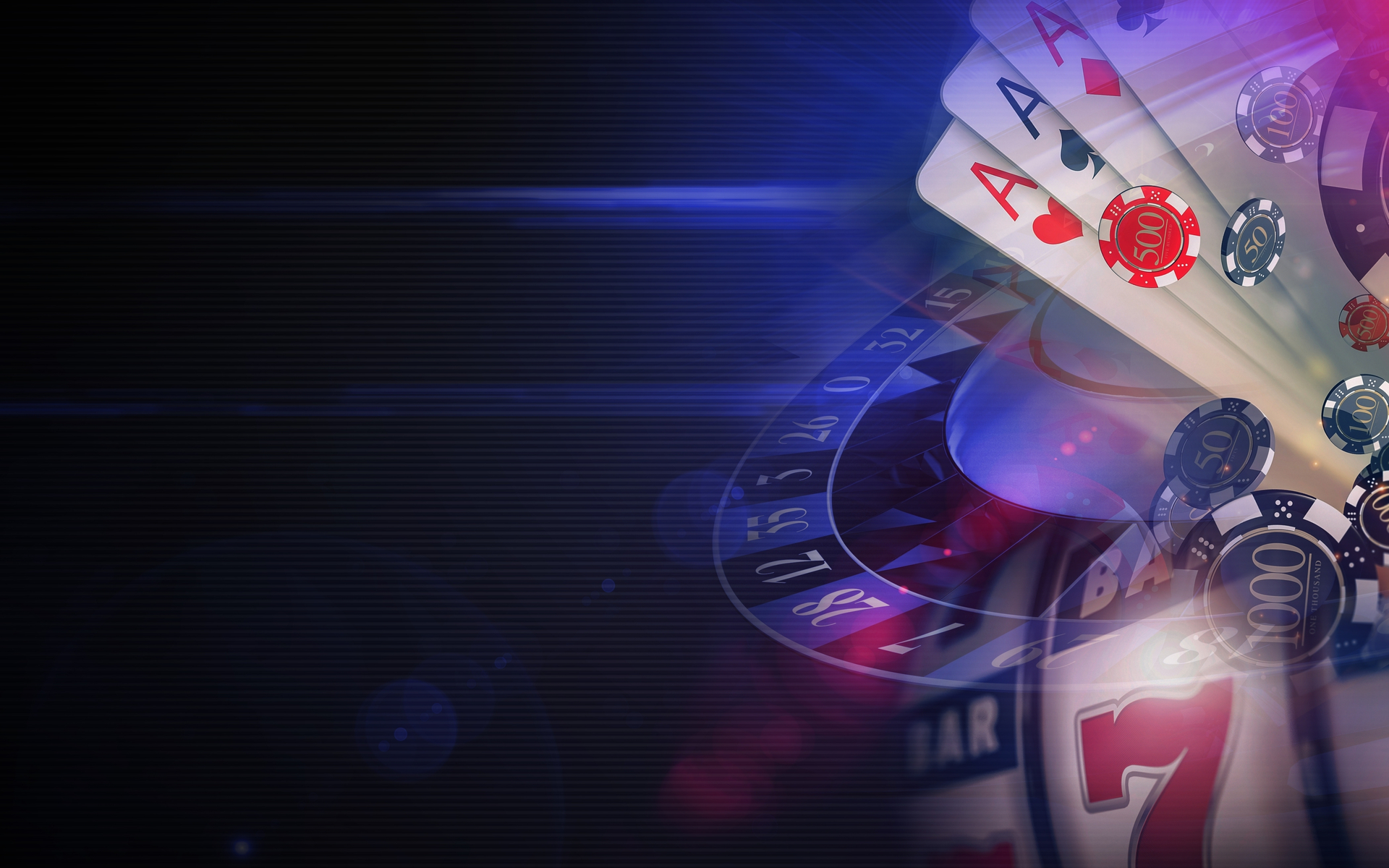 Ideas That May Make You Influential In Casino