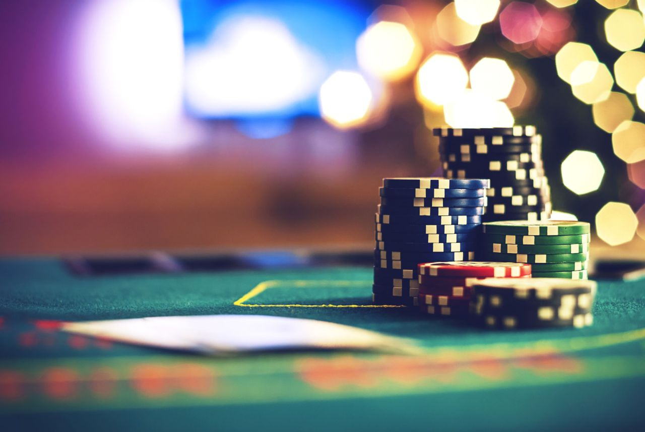 Information Everybody Ought to Find out about Casino Game