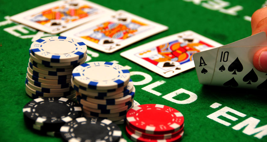 The Untold Secret To Online Casino In Decrease Than 4 Minutes