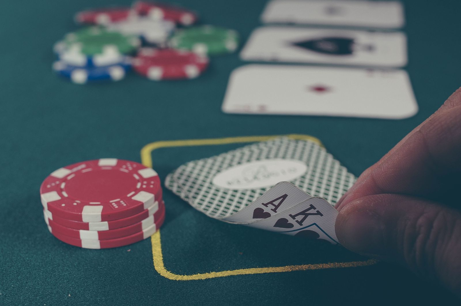 Reasons Why You Are Nonetheless An Novice At Casino