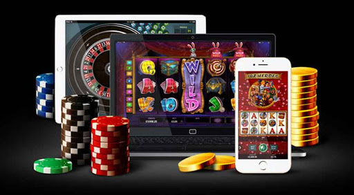Secret Things you Didn't Know About Online Gambling