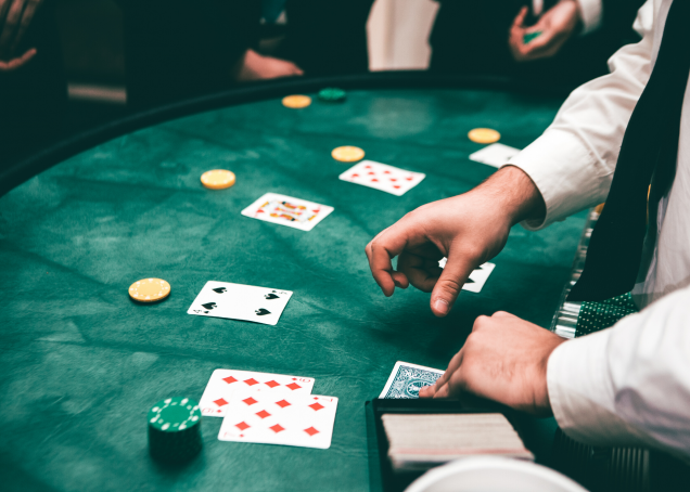 Gambling Sucks. But You Want To Know More About It Than That Probably.