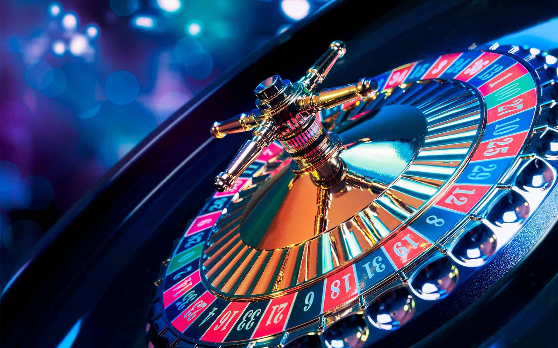 Online Gambling Experiment: Learn From
