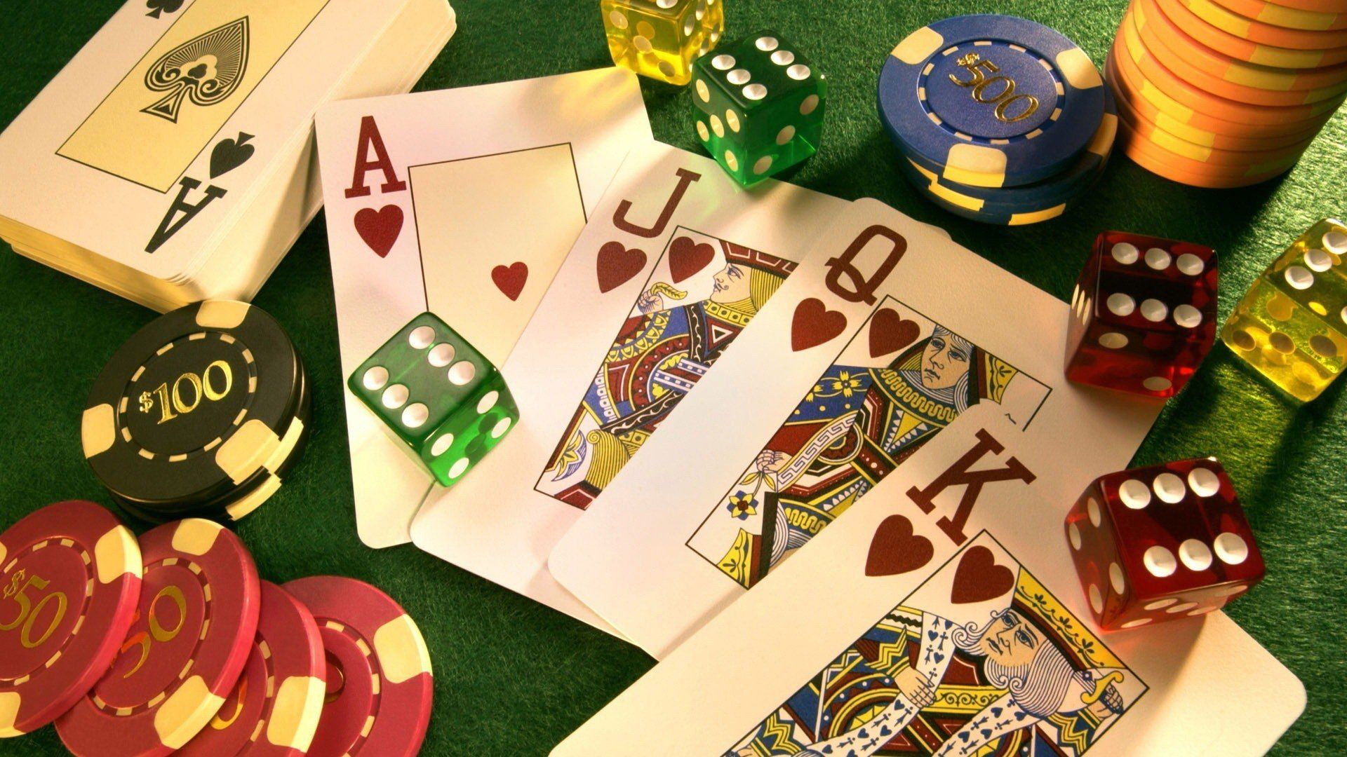 The most important Elements Of Gambling