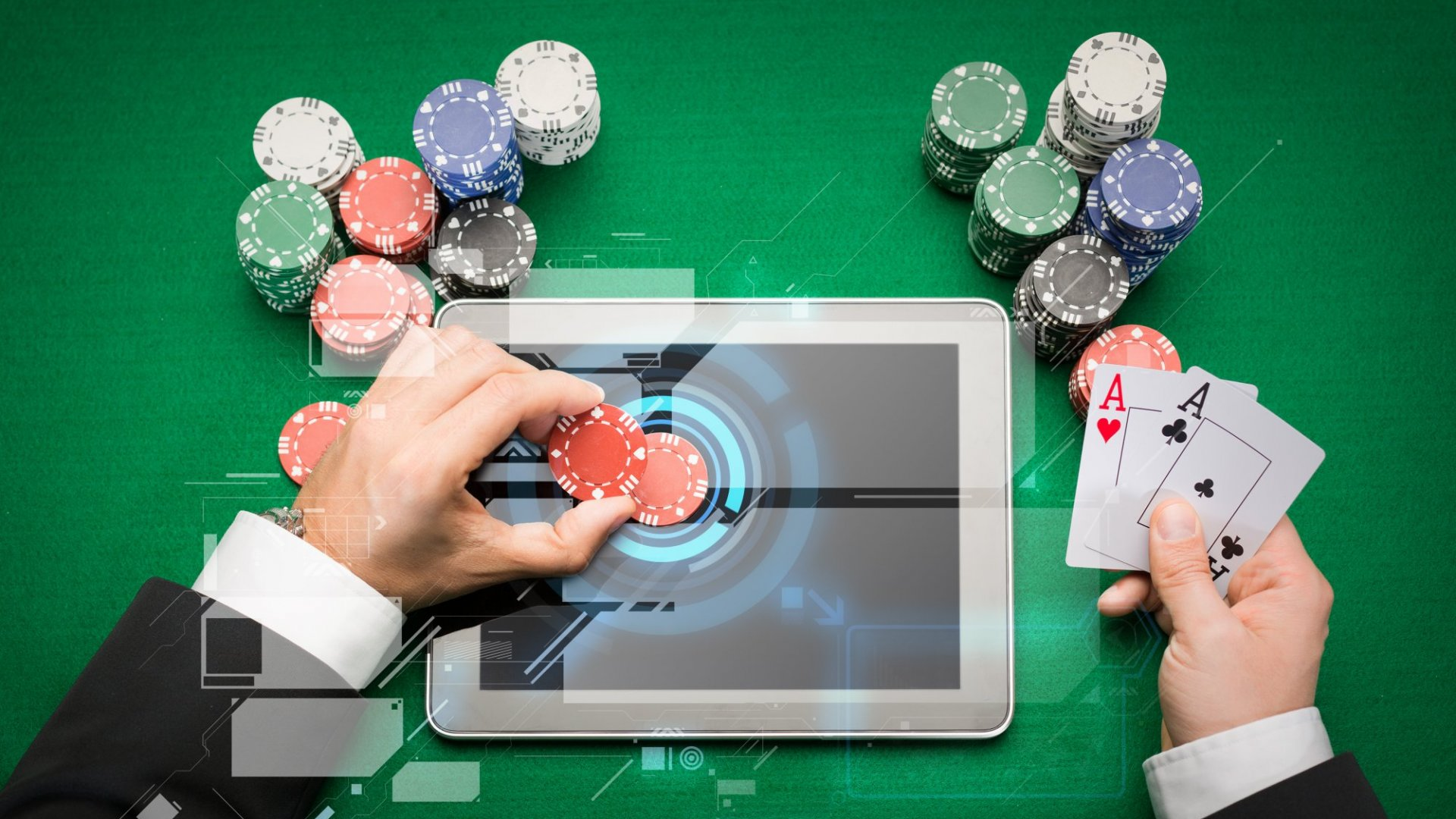 Tricks About Best Online Casino You Want You Knew Before